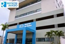 Photo of EM ALERTA! Hospital da Mulher está com lotação máxima nas UTIs para Covid-19