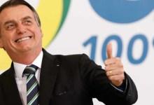 Photo of ENFIM UMA BOA NOTÍCIA! Bolsonaro confirma mais duas parcelas do auxílio emergencial