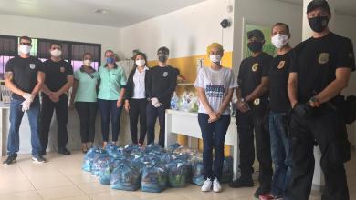 Photo of ANTES QUE VIRE FAKE – Polícia Federal invade Hospital Veredas e instituições em ação solidária