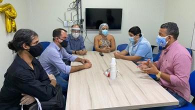 Photo of Vereadores fazem fiscalização da UPA Trapiche devido à suspensão dos atendimentos