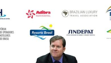 Photo of EXCELÊNCIA! Trabalho de Marx Beltrão em prol do Turismo brasileiro recebe agradecimento de entidades