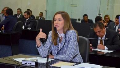 """Photo of CIBELE MOURA: É necessário reabrir o comércio para não enfrentarmos um problema ainda maior, """"a miséria"""""""