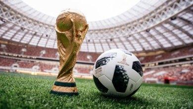Photo of Eliminatórias para a Copa do Mundo voltam com jogos em setembro