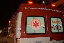 Photo of Duas pessoas morrem em acidente de carro em Delmiro Gouveia, AL