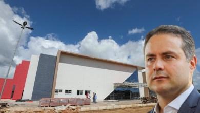 Photo of FASE FINAL! Hospital Regional reestrutura rede de saúde no Norte de Alagoas, diz Renan Filho