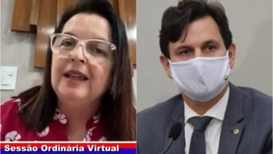 Photo of Deputados relatam experiências de tratamento e superação do coronavírus