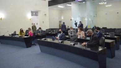 Photo of Plenário aprova LDO de 2021 e Legislativo entra em recesso