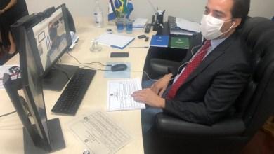 Photo of PANDEMIA: Câmara de Municipal de Maceió publica novo Ato prorrogando, mais uma vez, sessões virtuais e teletrabalho