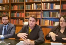 Photo of AUXÍLIO EMERGENCIAL! Bolsonaro confirma mais duas parcelas
