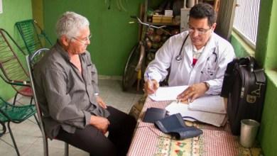 Photo of Prefeitos de AL pedem ajuda ao Estado para voltar a contratar médicos cubanos