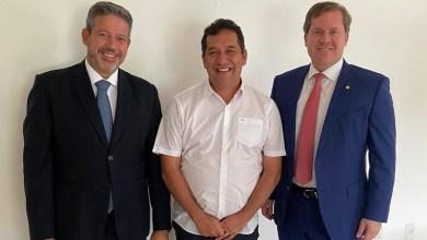 Photo of 2020 OU 2022? A repercussão da foto entre Marx Beltrão, Arthur Lira e Severino Pessoa