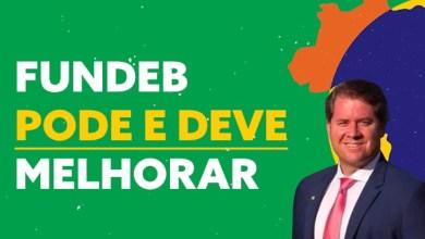 Photo of NOVO FUNDEB! Marx Beltrão vai votar em favor de mais recursos para educação