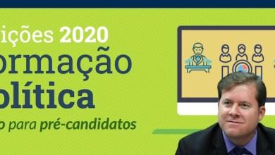 Photo of ELEIÇÕES 2020: Marx Beltrão convida pré-candidatos do PSD para curso obrigatório de formação política
