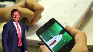 Photo of Na Câmara Marx Beltrão pede a governos plano de retorno às aulas com foco no digital