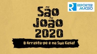 Photo of VAI TER SÃO JOÃO SIM EM MACEIÓ! Só que será no novo normal, dentro de casa; Confira as lives!