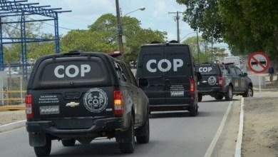 Photo of OPERAÇÃO: Foragido dos sistema prisional de Alagoas é preso