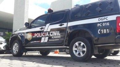 Photo of Foragido que tentou matar ex-namorada em São Paulo é preso em Campo Alegre