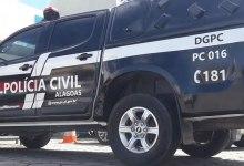Photo of Homem é assassinado e suspeito é apreendido 12 horas após o crime em Campo Alegre