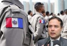 Photo of Renan Filho anuncia promoção de membros da Polícia Militar de Alagoas
