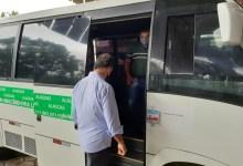 Photo of MEDIDAS DE PREVENÇÃO! Arsal e BPRv fiscalizam retorno do transporte intermunicipal, que deve operar com 50%