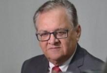 Photo of SANTANA EM LUTO – Morre o prefeito Isnaldo Bulhões por covid-19