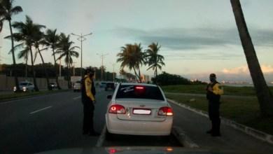 Photo of SMTT autua e remove 11 veículos por transporte clandestino