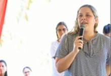 Photo of Prefeita Jeannyne anuncia Jequiá da Praia como primeiro município de AL a pagar integralmente o 13° salário aos aposentados e pensionistas