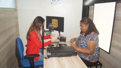 Photo of Instituto de Identificação realiza em Maceió mega mutirão para entrega de RGs
