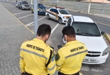 Photo of BALANÇO: SMTT autua 486 veículos por descumprirem decreto