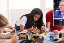 Photo of Robótica nas escolas de Coruripe ganha reforço com investimentos garantidos por Marx Beltrão