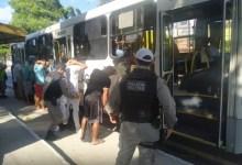Photo of MARCA HISTÓRICA: SSP não registra assaltos a ônibus em Maceió no mês de junho