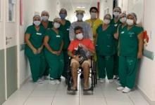 Photo of BALANÇO: Hospital da Mulher já atendeu 760 pacientes da Covid-19