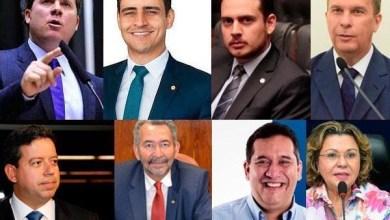 Photo of FAKE NEWS! Bancada Federal Alagoana informa que é notícia falsa que parlamentares votaram contra a prorrogação do Auxílio Emergencial