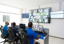 Photo of Braskem inaugura a central de monitoramento e segurança para os bairros da área de desocupação de Maceió
