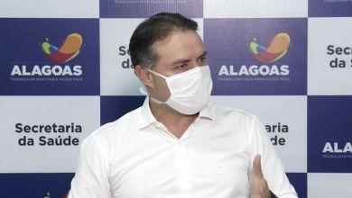 Photo of Governador Renan Filho reclama de reajuste da Equatorial