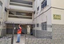 Photo of Pinheiro: Demolição de prédios colapsados começa nesta segunda (6)