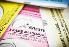 Photo of NOVA DATA: MEC anuncia que Enem será em 17 e 24 de janeiro de 2021