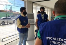 Photo of COVID-19: Procon inicia fiscalização após ANS decidir pela cobertura de exames sorológicos