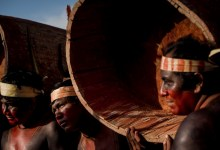 Photo of Bolsonaro sanciona lei para atendimento a indígenas e quilombolas
