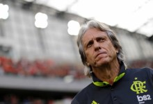 Photo of Jorge Jesus chega a acordo e fecha com o Benfica