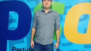 Photo of ELEIÇÕES 2020: Jorge Galvão 'pavimenta' caminho para conquistar Prefeitura de Jundiá-AL