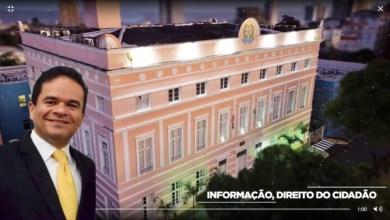 Photo of Parlamento alagoano faz campanha em defesa da economia alagoana e valorização dos produtos da terra; Assista!