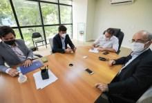 Photo of INTEGRAÇÃO: Governador assina ordem de serviço para recuperar AL-110, entre Penedo e São Sebastião
