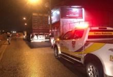 Photo of FISCALIZAÇÃO: operação apreende mais de 2 mil frangos transportados de forma irregular