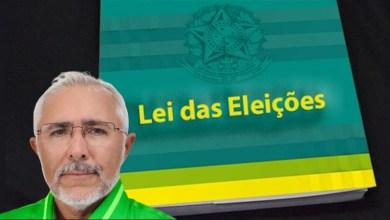 Photo of LEI DAS ELEIÇÕES! Ministério Público Eleitoral propõe representação eleitoral contra prefeito e vereadores de Delmiro Gouveia