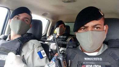 Photo of COVID-19: PM intensifica fiscalização e flagra descumprimentos do Decreto Emergencial