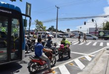 Photo of Trânsito na Bomba do Gonzaga será normalizado neste sábado (11)