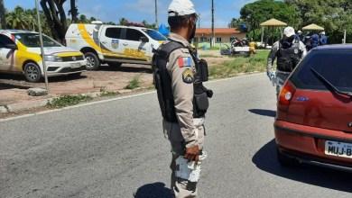 Photo of FISCALIZAÇÃO: durante operações conjuntas, BPRv flagra 117 infrações de trânsito em rodovias alagoanas