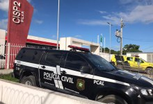 Photo of Polícia Civil prende acusado de estupro de vulnerável no Pilar