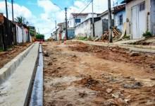 Photo of Revitaliza Maceió já está em mais de 20 ruas do Tabuleiro do Martins